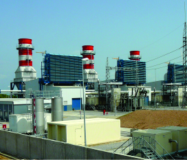 Developing power projects in Nigeria