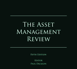 Nigeria chapter in The Asset Management Review - Edition 5