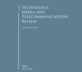Nigeria chapter in The Technology, Media and Telecommunications Review - Edition 8