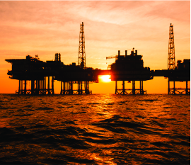 Recent Activities in the Nigerian Oil and Gas Industry