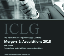 2018 Chambers Corporate Mergers & Acquisitions Practice Guide for Nigeria.jpg