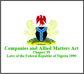 Companies & Allied Matters Act (CAMA) (1)