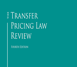 The Nigeria Chapter in The Transfer Pricing Law Review