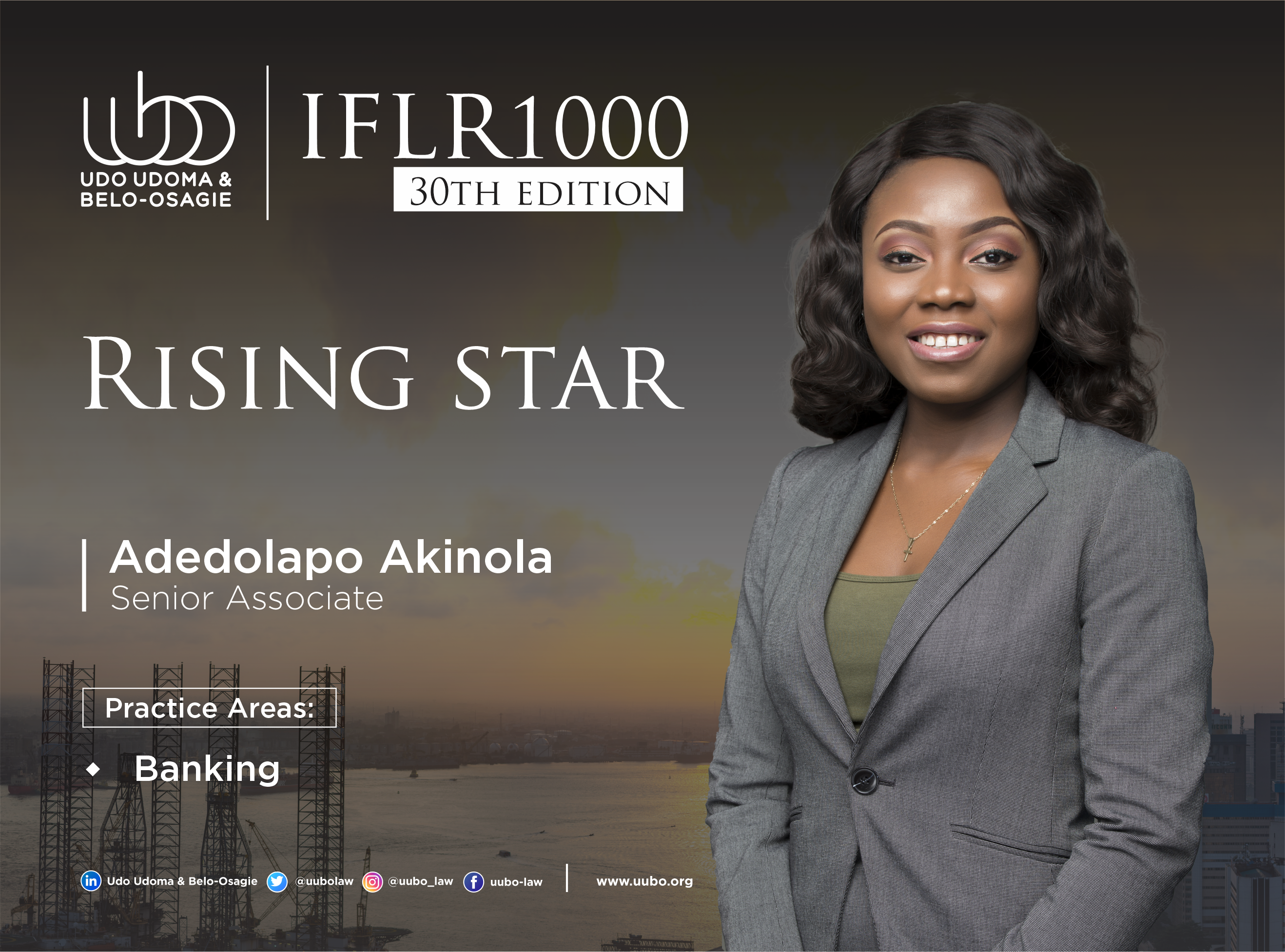 IFLR 100 30Th Edition Dolapo Akinola (1)